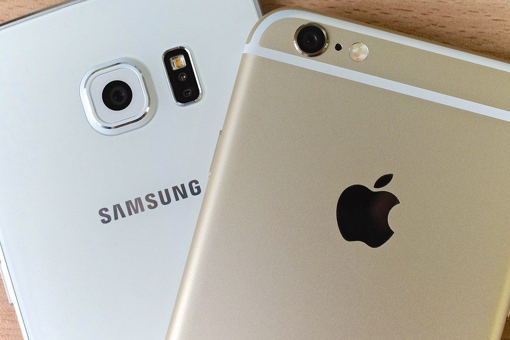 Apple and Samsung Meets Their Biggest Challenge- Huawei