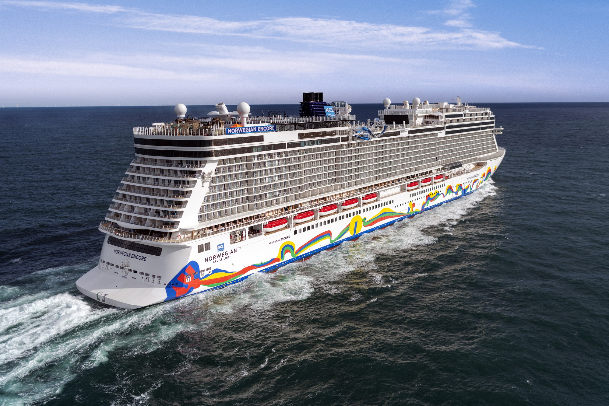 No More Single Use Plastic Bottles On Norwegian Cruise