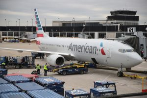 American Airlines Accused to Drive Out Passengers Due to Body Odour