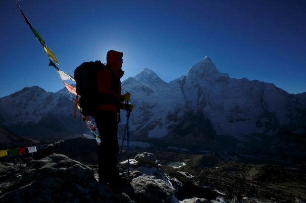 Nepal's Veteran Sherpa Climbers Leave for Everest's Shortest Winter Ascent