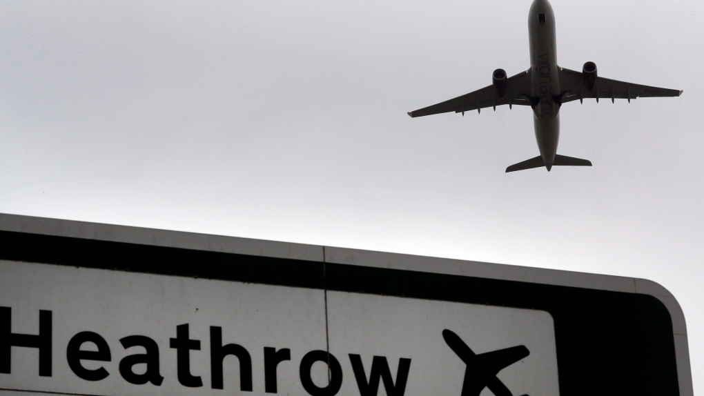 Court Blocks the Heathrow Expansion