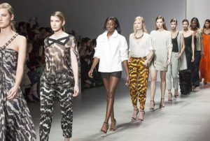 Environmental Group Demands Plan to Sustain Fashion During Climate Change