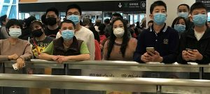 Japan Encounters 1st Coronavirus Death