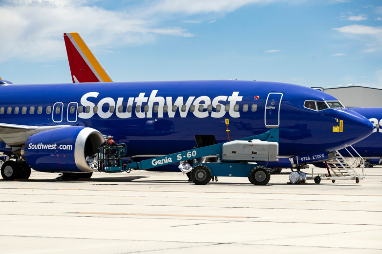 Southwest Running Valentine Discount on all Flight Bookings