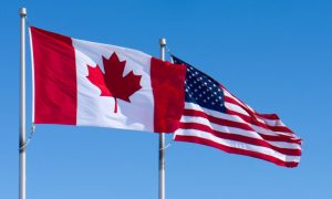 US And Canada Is Banning Non Emergency Travels