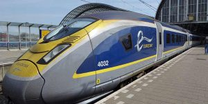Train Travelling Has Saved a Lot of Flights Between UK and Europe