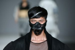 Designer Masks Launched To Make Workplace A Bit More Fashionable