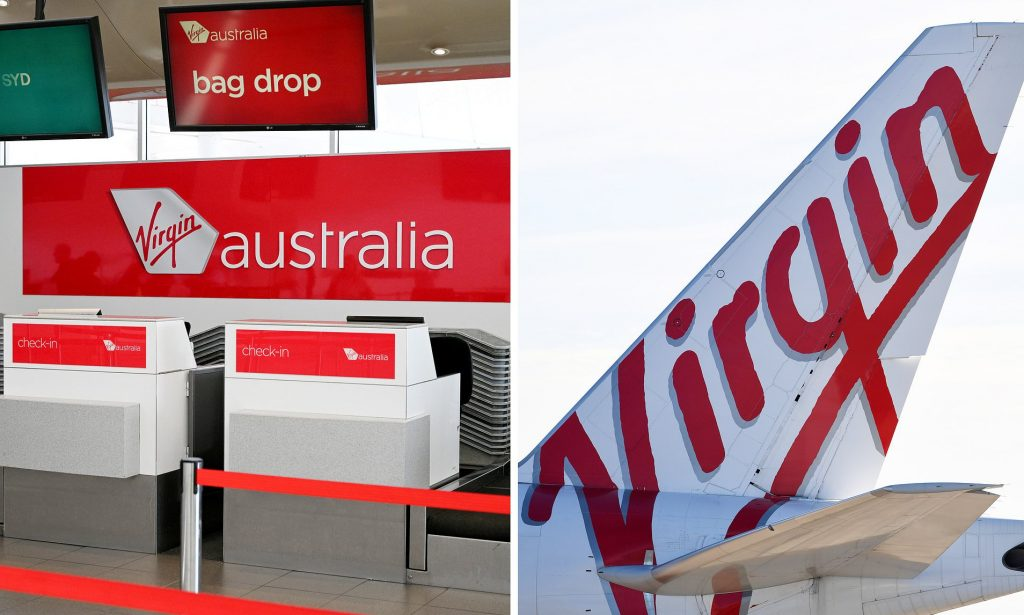 Virgin Australia's Bail Request Has Been Rejected
