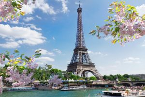 You Can Now Visit Paris While Seating At Home